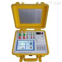 彩屏变压器空负载电参数测试仪
