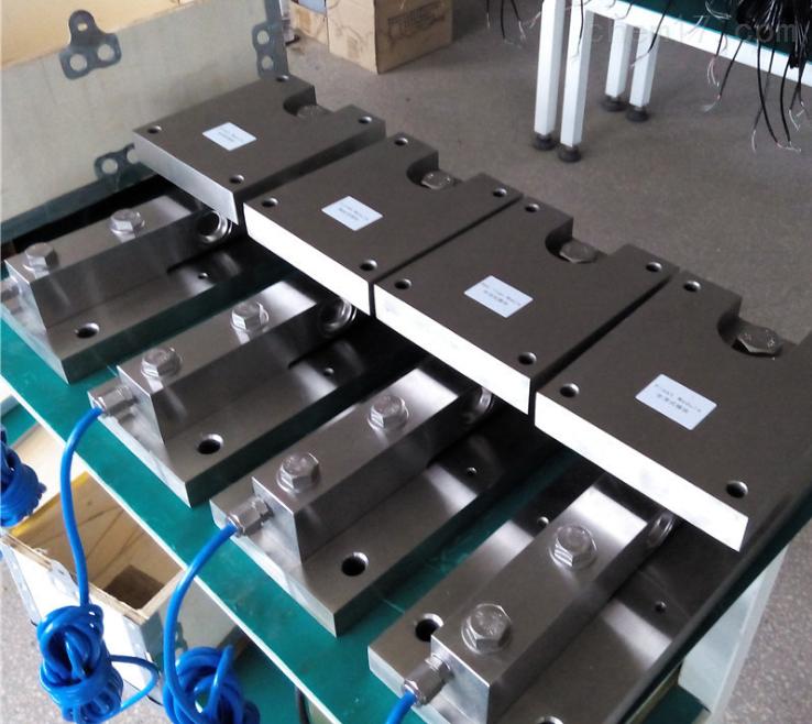 桶槽罐配料用防爆称重模块系统5吨价格