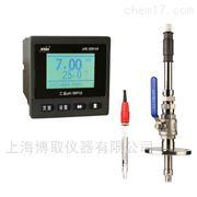 pHG-2091AX智能型工業PH/ORP計