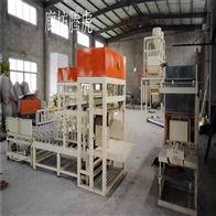 th001匀质防火板设备运行平稳节约原料