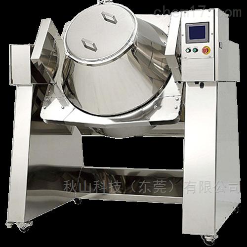 日本tatechs标准混合机,搅拌机NS-PM