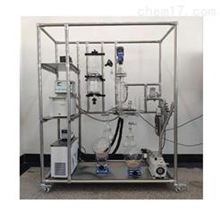 精馏反应釜装置