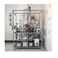 嘉兴分子蒸馏系统