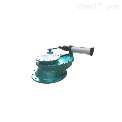 耐磨陶瓷旋转阀性能可靠