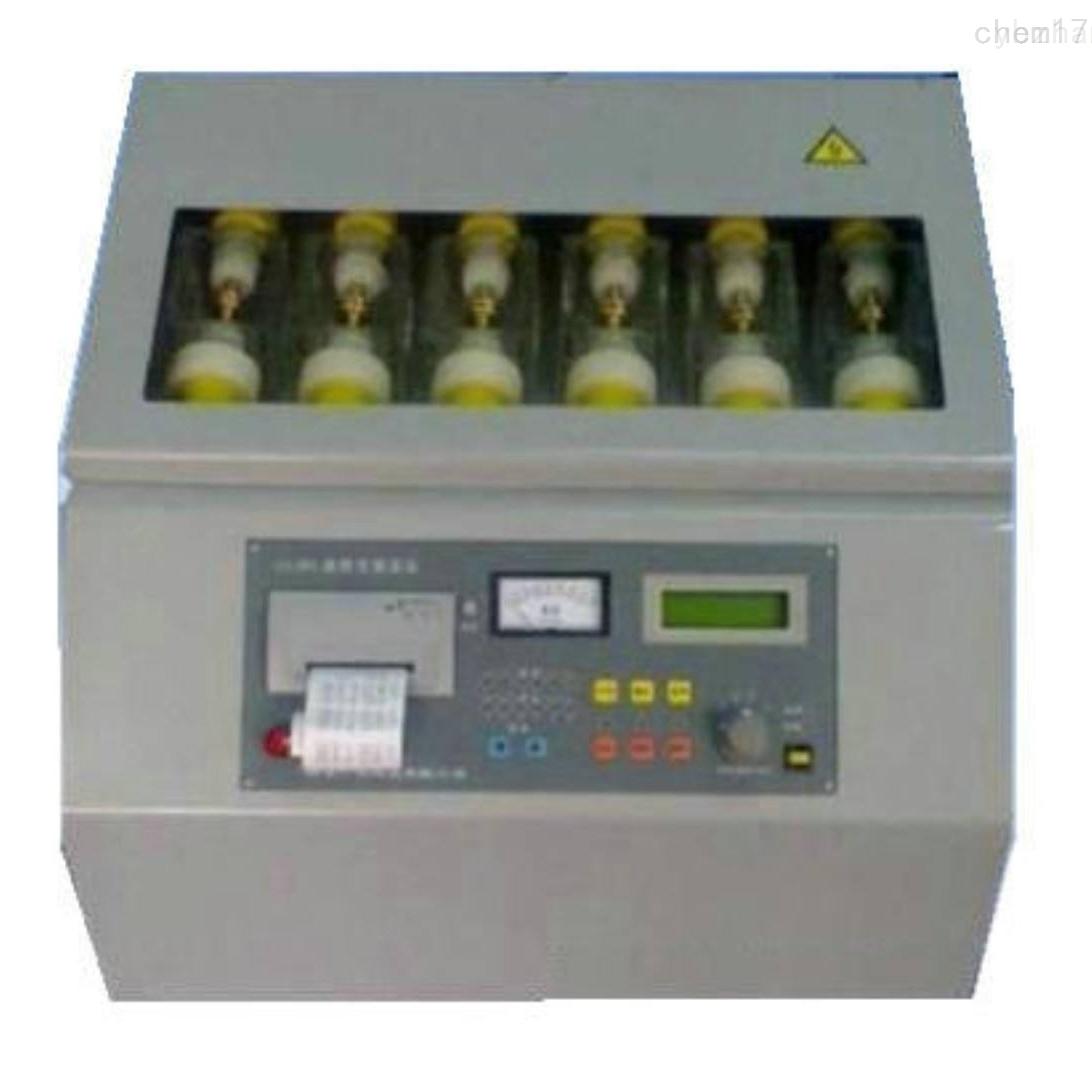 吉林市承装修试六杯型绝缘油介电强度测量仪