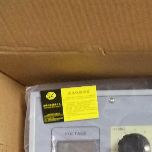 ZX119-3型兆欧表检定装置
