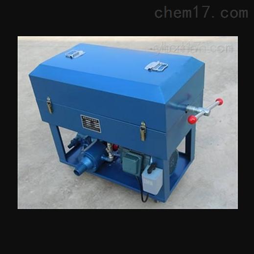 牡丹江承装修试三级防爆型真空滤油机