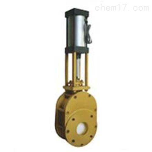 双闸气锁出料阀WZ644