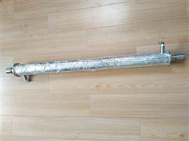 反应管催化剂填充柱