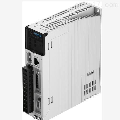 德国FESTO电机控制器
