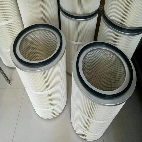 现货供应408×660工业设备除尘过滤器