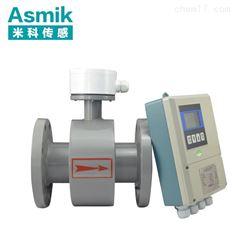 米科LDGR-MIK分体式电磁冷热量表