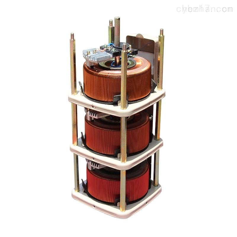 三相调压器承试二级设备