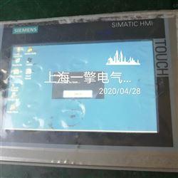 6AV2124-0MC01-0AX0 黑屏维修