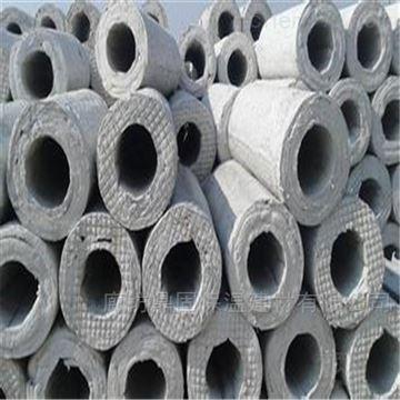 27~1020耐防火高密度硅酸铝保温管厂家