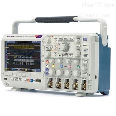 MDO4034C数字示波器