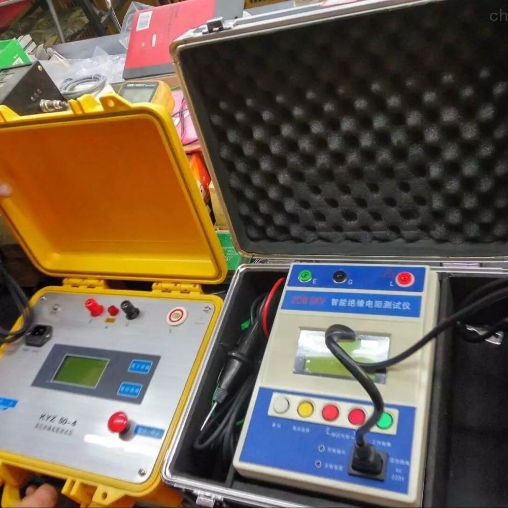 办理承修电力五级资质所需机具设备条件