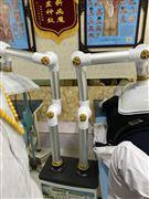 上海艾灸医用排烟仪器室内烟雾净化吸烟机