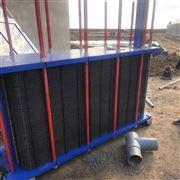供应板式换热器厂家配套可拆式
