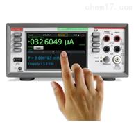 Keithley吉时利DMM6500 触摸屏数字万用表