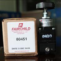 80451仙童Fairchild多级调节器阀,调压阀,减压阀