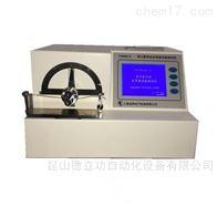 YY0450-F导引管导丝破裂测试仪