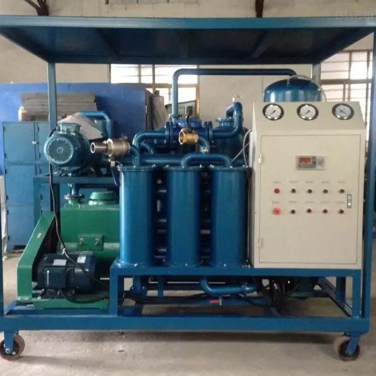 JYZ-200真空滤油机