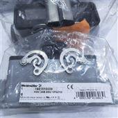 HDC 24B SBU 1PG21G魏德米勒插座接线盒底座配件