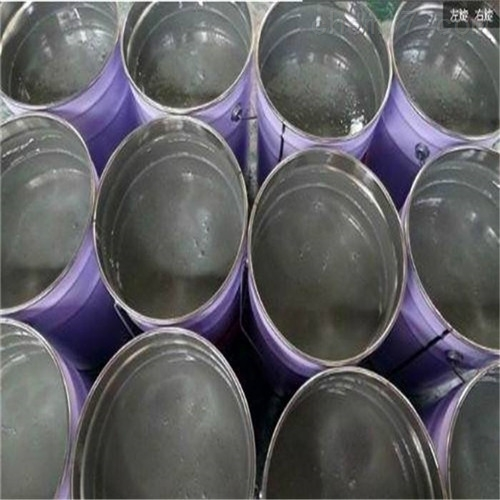 废水池防腐MC耐酸烟道涂料施工容易操作