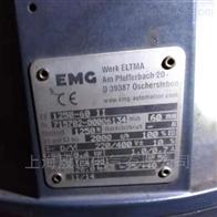ESZ100-100/F/C/D/01德国EMG易安基电动伺服推杆