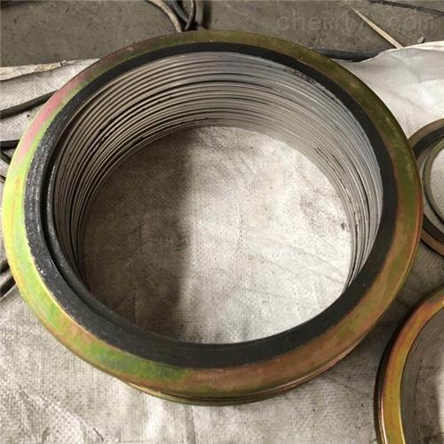 DN100换热器用金属缠绕垫片加工销售