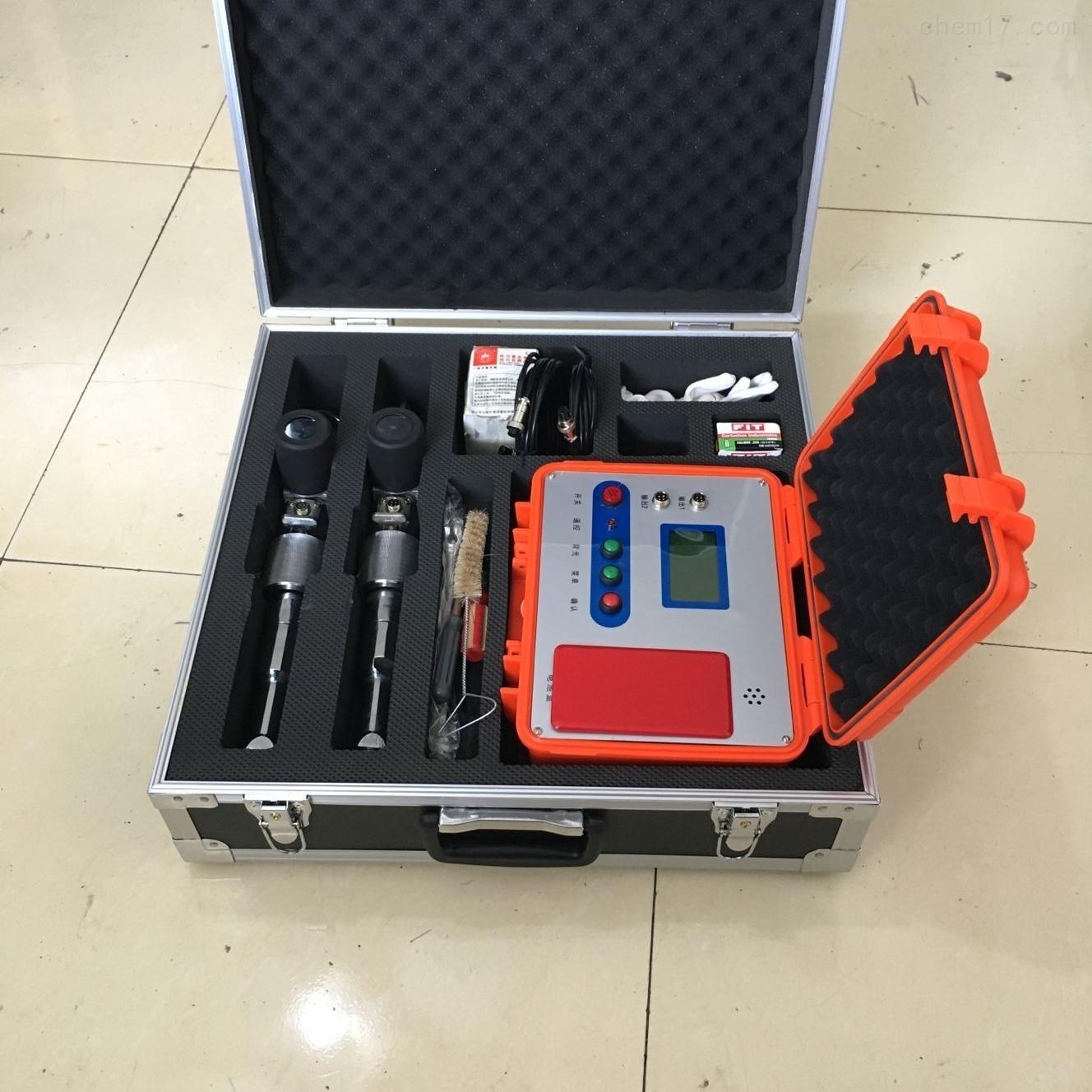 安徽智能电缆故障测试仪