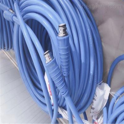 MHYBV-7-1礦用通信拉力電纜