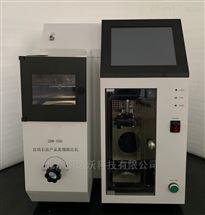 SDW-590全自动石油产品蒸馏测定仪