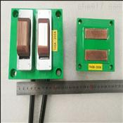 自动导航小车4极带通讯200A充电刷电池