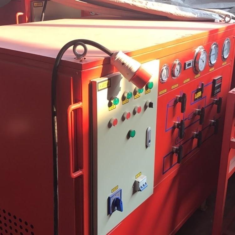 六氟化硫回收回充装置承修五级设备