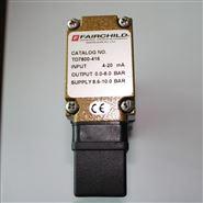 仙童Fairchild转换器TD7800-416电气传感器