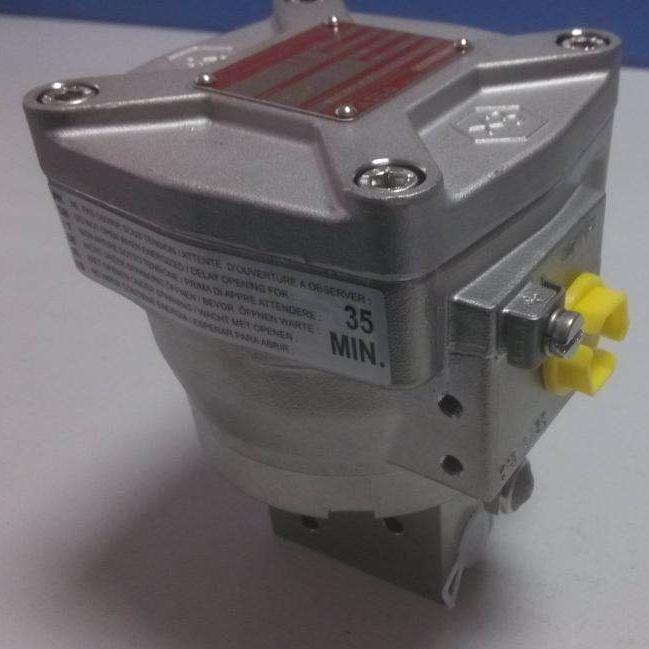 ASCO隔爆电磁阀WSNF8210C087 220VAC石化专