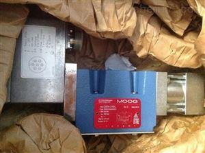 原装现货MOOG伺服阀D634-341C带航插120001