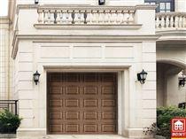 铜质车库门