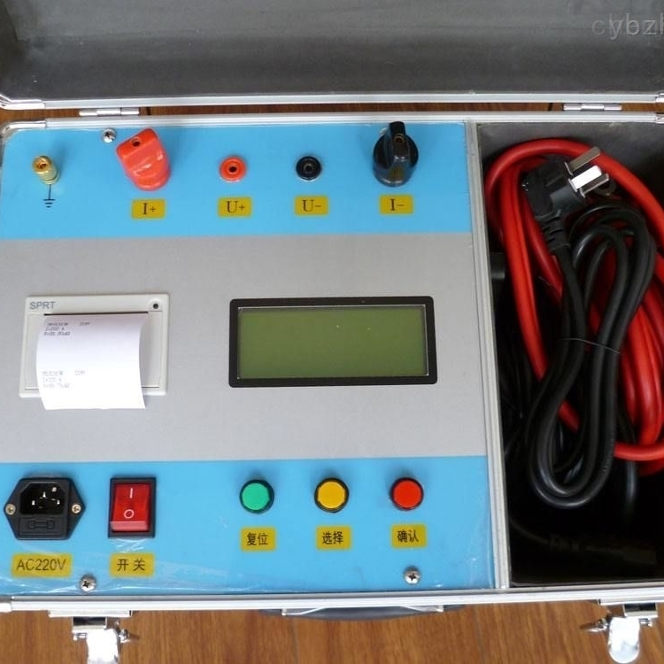 承试承修回路电阻测试仪