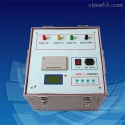 电力承试四级资质申报费用--接地电阻测试仪