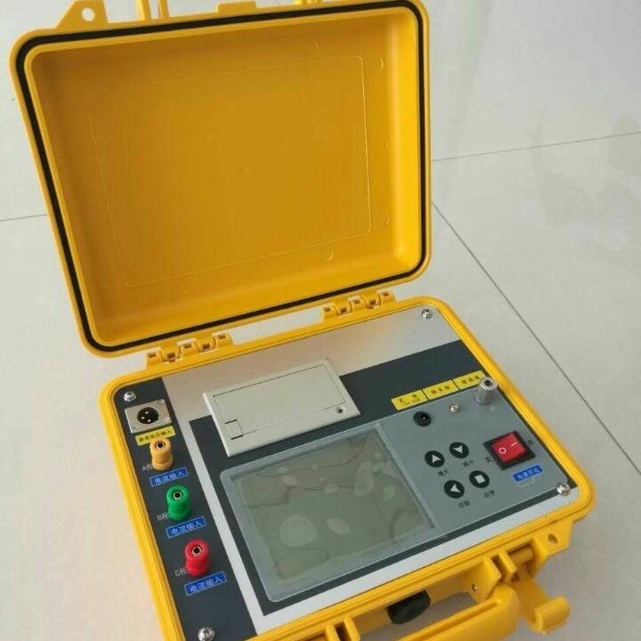 JY氧化锌避雷器测试仪
