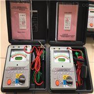 DM100C绝缘电阻测试仪