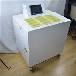 BA-JDY4T滁州多联恒温水浴解冻仪