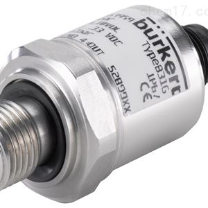 8316型Burkert压力变送器550364升级563777