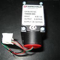 TA6000-401,TA6000-402仙童Fairchild转换器TA6000-403电气传感器