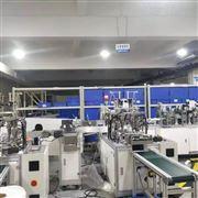 全自动kn95kouzhao机质优价美 专业制造