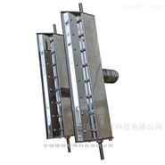 吹热风干燥不锈钢工业风刀