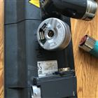 当天修好西门子加工中心报207565伺服电机损坏